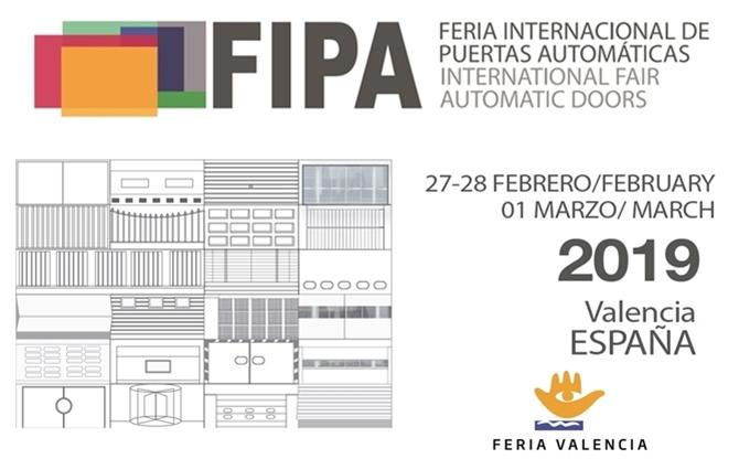 CEportal expone en FIPA 2019