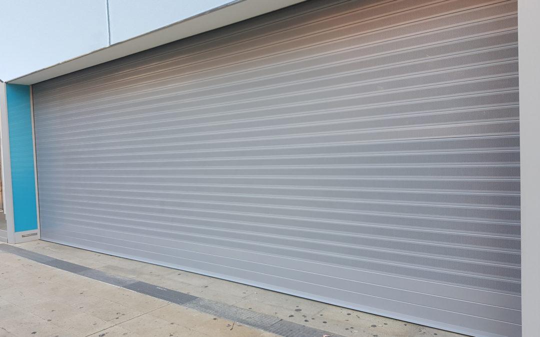 Obligatoriedad y responsabilidades en el Mantenimiento de puertas de garaje, comerciales e industriales